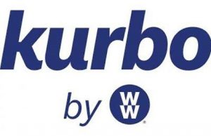 The Kurbo logo